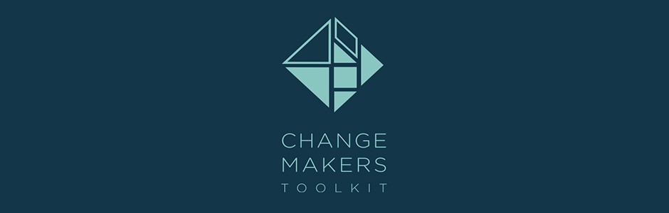 Change Makers Toolkit logo