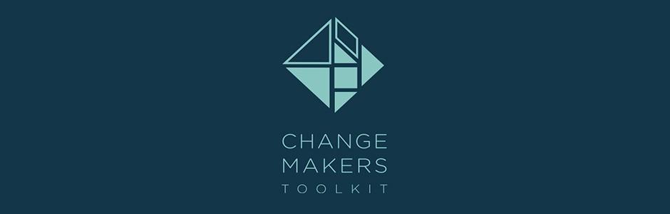 Change Makers Toolkit logo